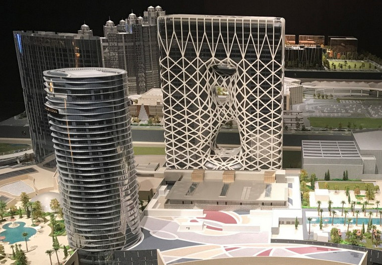 Melco's new Macau operations won't rely on junkets