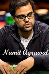 Numit Agrawal