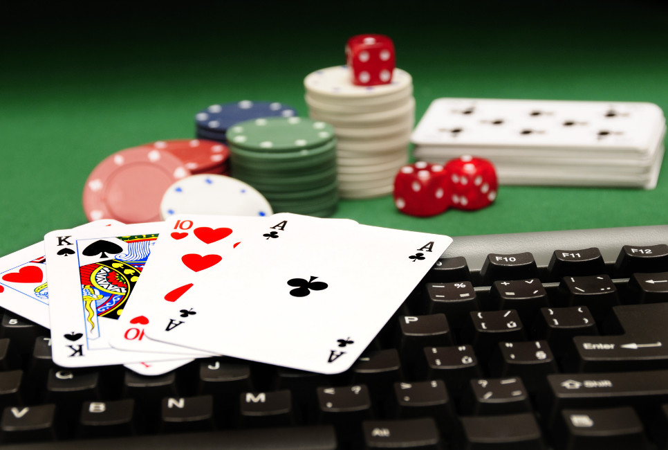 Online Casino and Poker Ban in Germany
