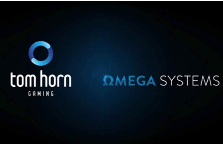 Tom Horn Gaming и Omega Systems заключили договор