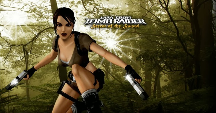 Tomb Raider II: Secret of the Sword