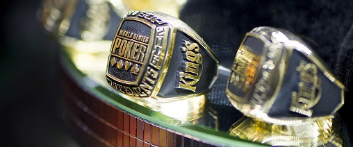 WSOPC King's Casino rings