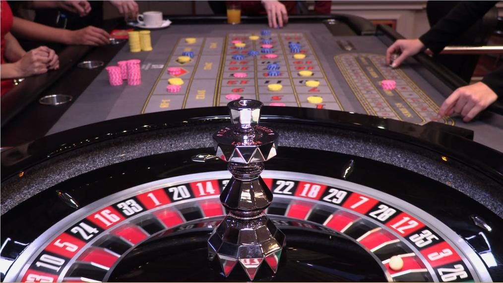 Roulette holland casino online