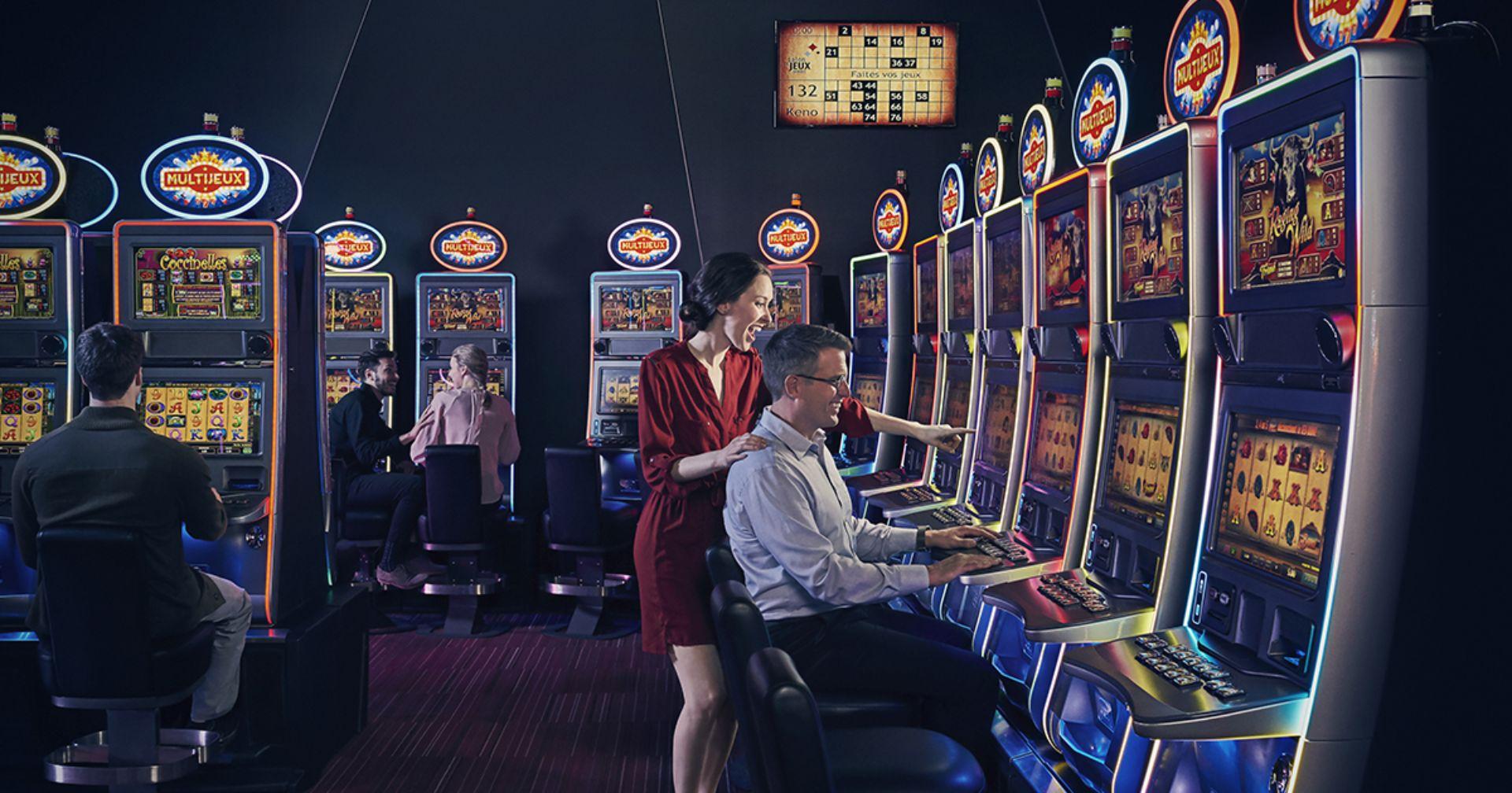 Игровые автоматы онлайн без денег