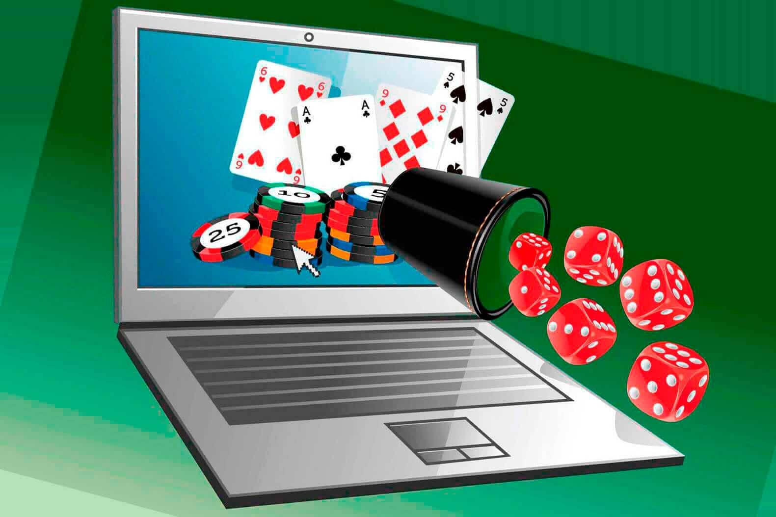 Обзор казино vulkan 777