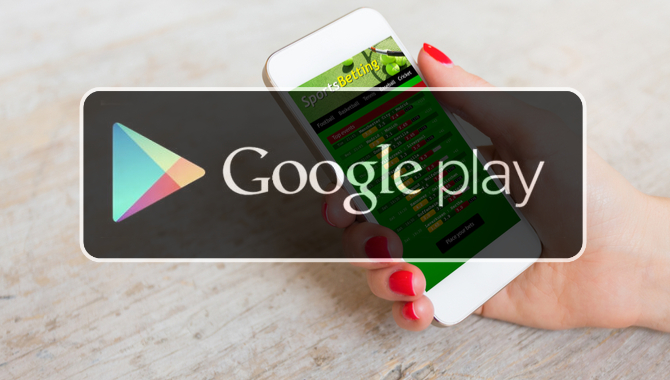 Google Play to offer gambling apps