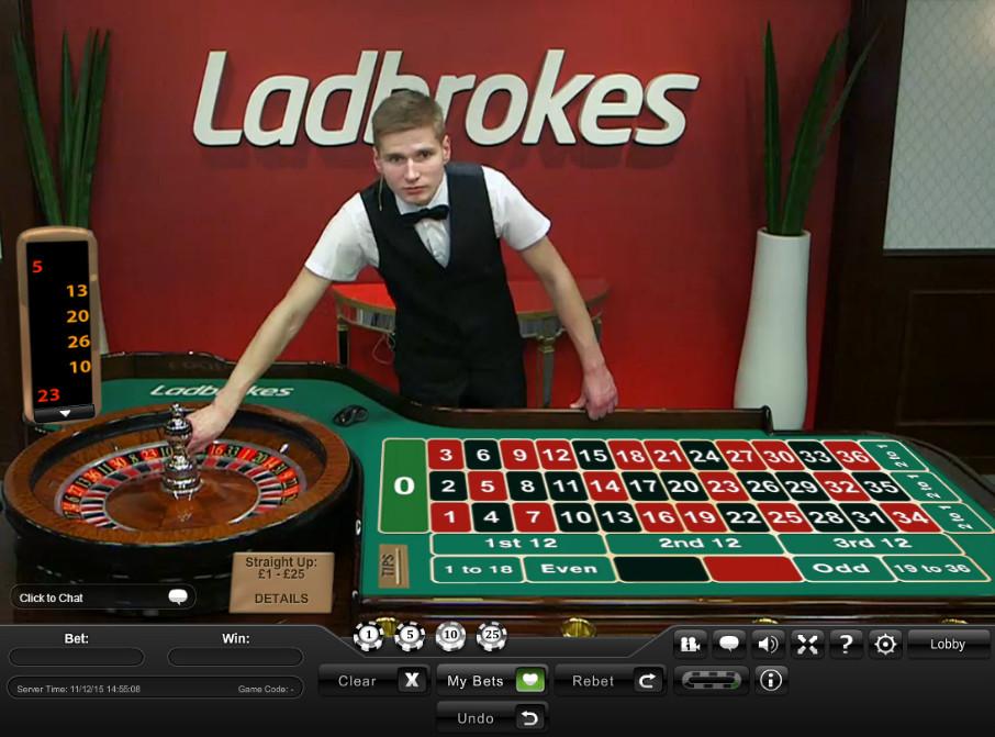 play online las vegas online casino games