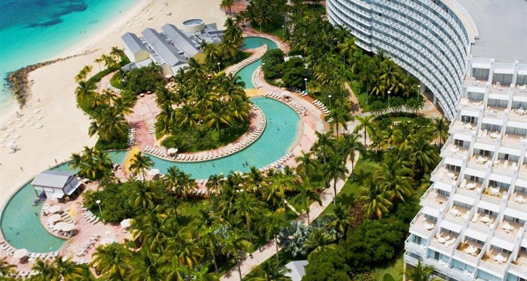 Bahamas Grand Lucayan Resort